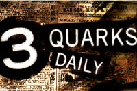 3 Quarks Daily