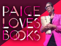 Paige Loves Books